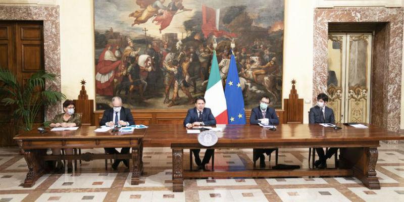 Approvato il decreto rilancio, novità su bonus 600 euro