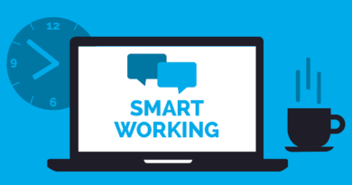 Comunicazione digitale, la rivincita del Pc e dello smart working