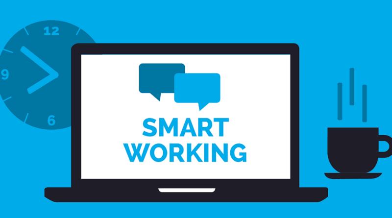 Comunicazione digitale, la rivincita del Pc e dello smart working